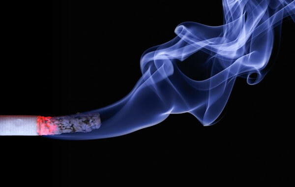cigaretovy dym